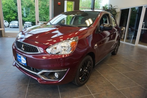 2019 Mitsubishi Mirage in Lake Villa, IL