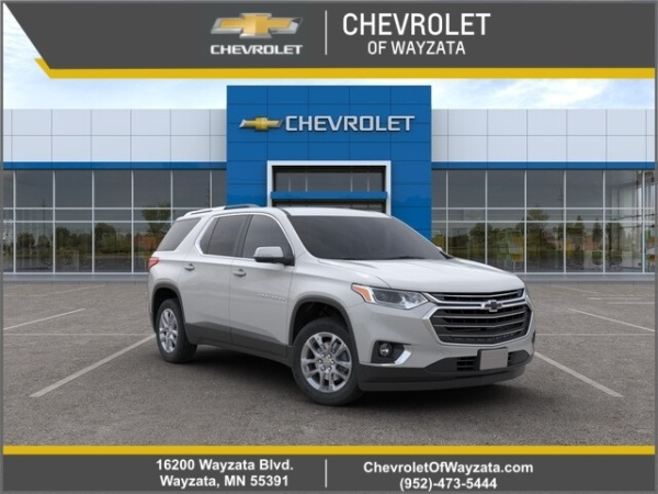 2019 Chevrolet Traverse in Wayzata, MN