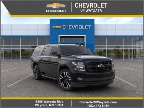 2020 Chevrolet Suburban in Wayzata, MN