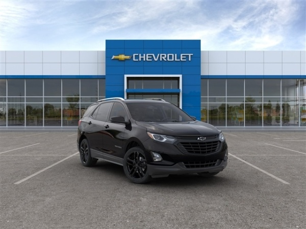 2020 Chevrolet Equinox in Wayzata, MN