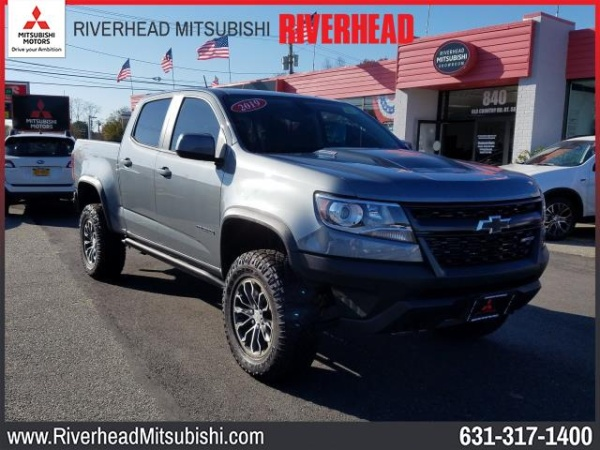 2019 Chevrolet Colorado in Riverhead, NY