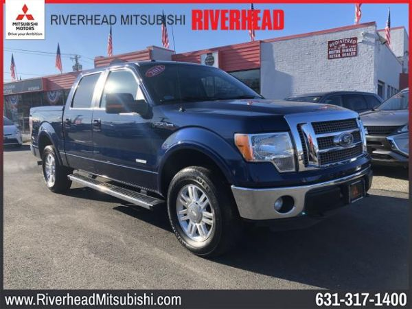 2012 Ford F-150 in Riverhead, NY