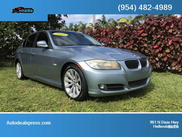 2011 BMW 3 Series in Hallandale, FL
