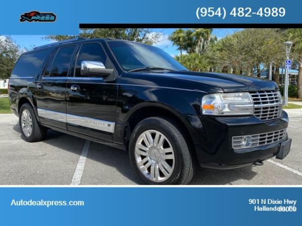 2011 Lincoln Navigator in Hallandale, FL