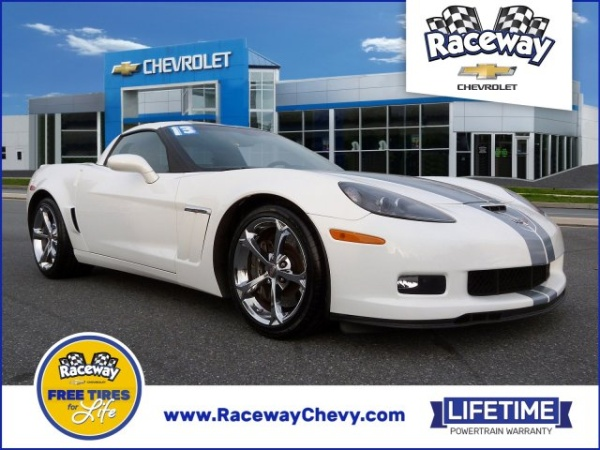 2013 Chevrolet Corvette in Bethlehem, PA
