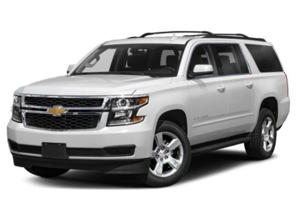 2020 Chevrolet Suburban in Bethlehem, PA