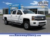 2017 Chevrolet Silverado 3500HD High Country Crew Cab Long Box 4WD for Sale in Bethlehem, PA