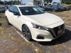 2020 Nissan Altima 2.0 SR FWD for Sale in Canton, OH