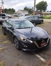 2020 Nissan Altima 2.5 SV FWD for Sale in Canton, OH