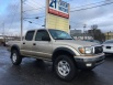 2004 Toyota Tacoma Double Cab 5.1' Bed V6 4WD Automatic for Sale in Fall River, MA