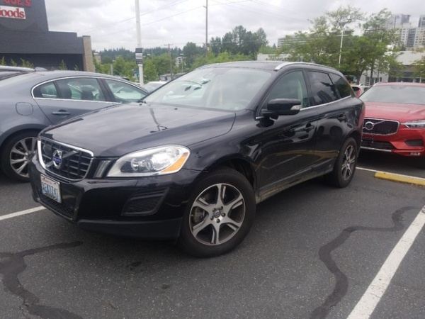 2011 Volvo XC60 Reviews, Ratings, Prices - Consumer Reports