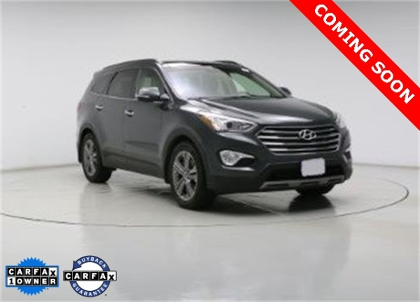 2014 Hyundai Santa Fe Reviews, Ratings, Prices - Consumer