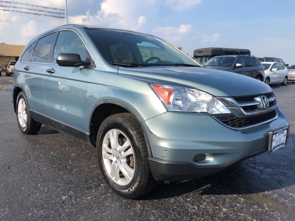 2010 Honda CR-V in Franklin, OH