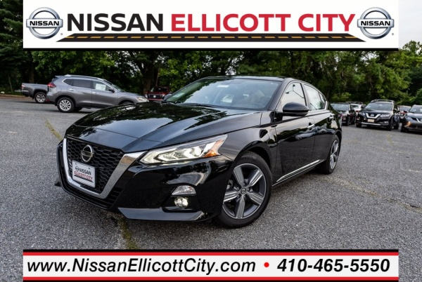 2020 Nissan Altima in Ellicott City, MD