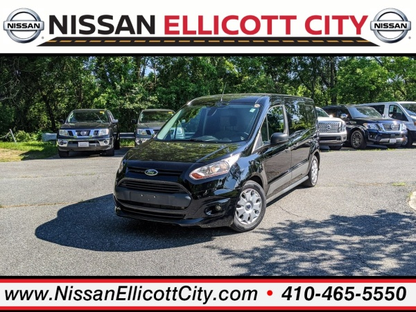 2016 Ford Transit Connect Van in Ellicott City, MD
