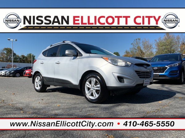 2012 Hyundai Tucson in Ellicott City, MD