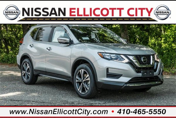 2019 Nissan Rogue in Ellicott City, MD