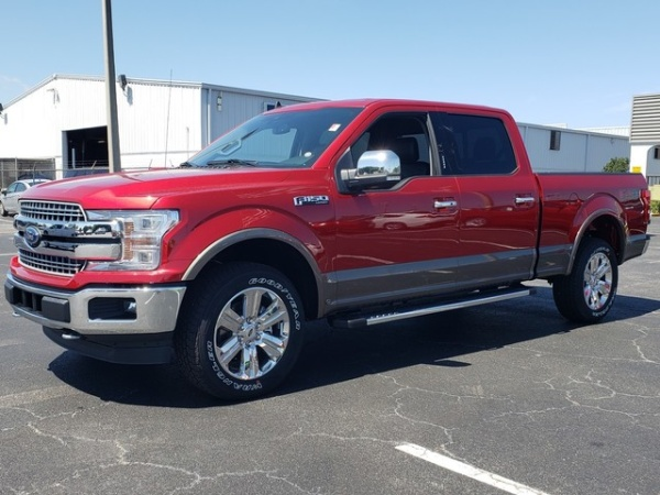 2020 Ford F-150 in Sebring, FL