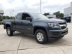 2019 Chevrolet Colorado WT Extended Cab Standard Box 2WD Manual for Sale in Wauchula, FL