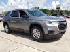 2019 Chevrolet Traverse LS with 1LS FWD for Sale in Wauchula, FL
