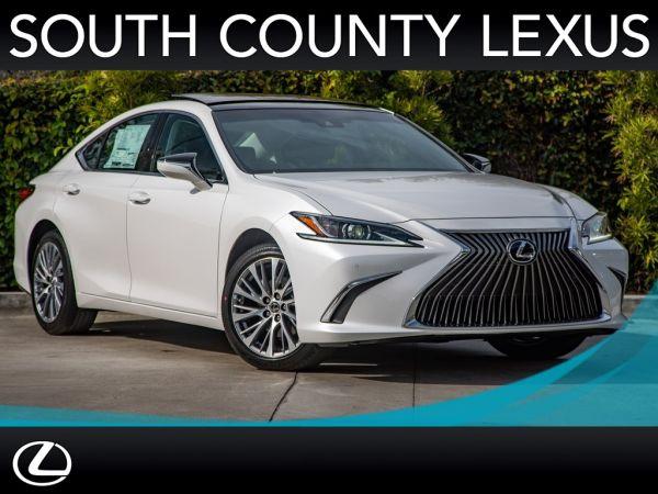 2020 Lexus ES in Mission Viejo, CA