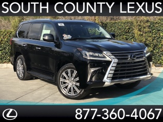 Used Lexus LX for Sale in Escondido, CA | 14 Used LX