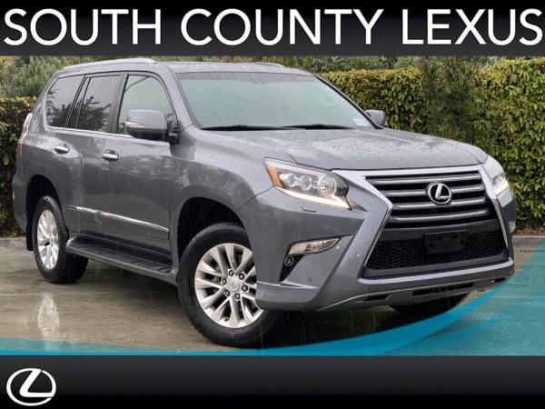 2017 Lexus GX in Mission Viejo, CA