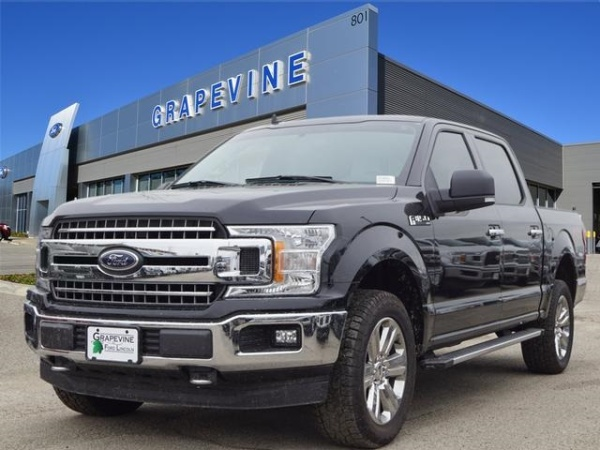 2018 Ford F-150 in Grapevine, TX