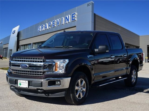 2019 Ford F-150 in Grapevine, TX