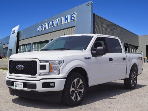 2020 Ford F-150 in Grapevine, TX