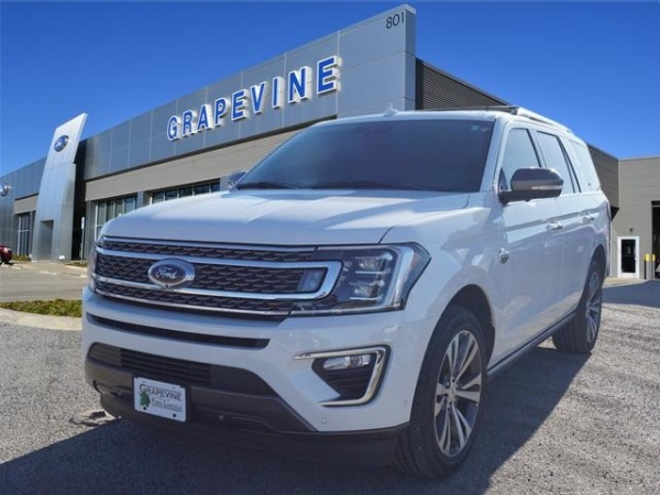 2020 Ford Expedition in Grapevine, TX