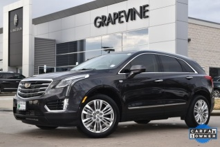 Used 2017 Cadillac Xt5 For Sale 536 Used 2017 Xt5 Listings Truecar