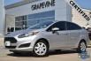 2017 Ford Fiesta S Sedan for Sale in Grapevine, TX