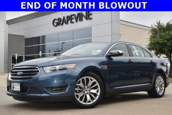 2019 Ford Taurus in Grapevine, TX