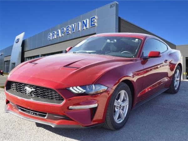 2020 Ford Mustang in Grapevine, TX