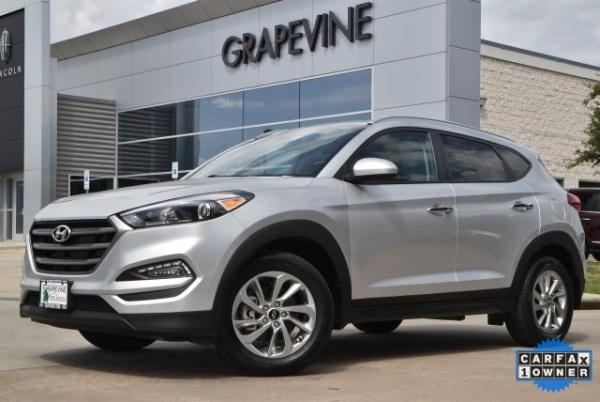 2016 Hyundai Tucson in Grapevine, TX
