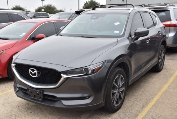 2017 Mazda CX-5 in Grapevine, TX