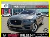 2018 Jaguar F-PACE Premium 30t for Sale in McKinney, TX