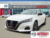 2020 Nissan Altima 2.5 SR AWD for Sale in McKinney, TX