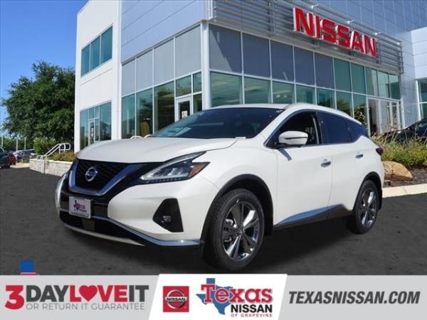 2019 Nissan Murano in Grapevine, TX