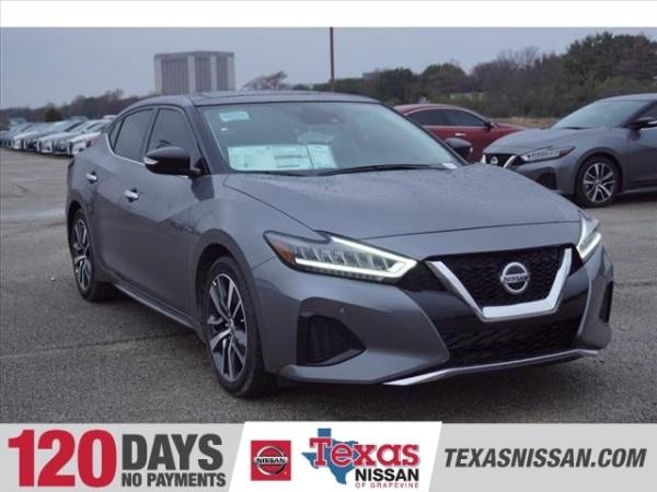 2020 Nissan Maxima in Grapevine, TX