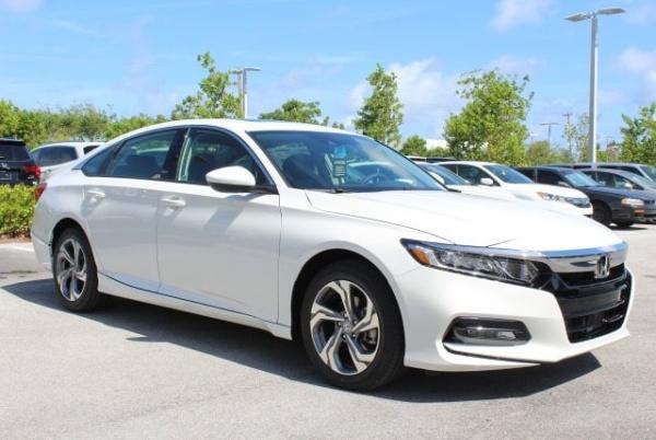 2019 Honda Accord in Delray Beach, FL