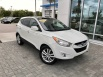 2011 Hyundai Tucson Limited FWD Automatic for Sale in Delray Beach, FL