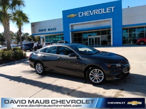 2018 Chevrolet Malibu in Sanford, FL