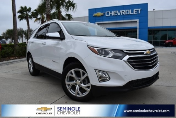 2020 Chevrolet Equinox in Sanford, FL