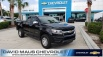 2017 Chevrolet Colorado Work Truck Extended Cab Standard Box 2WD Manual for Sale in Sanford, FL