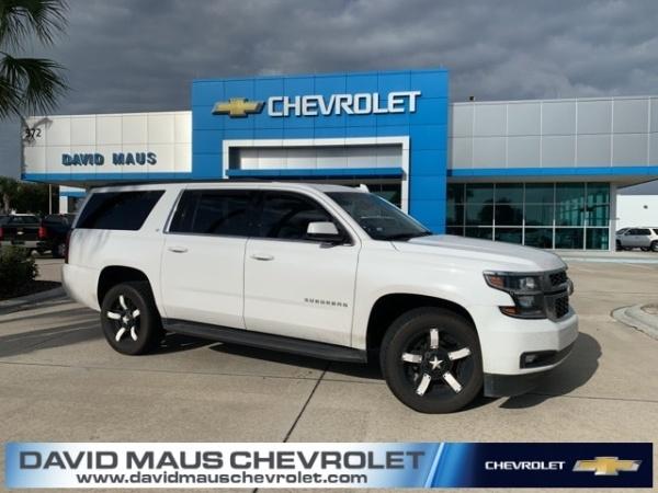 2018 Chevrolet Suburban in Sanford, FL