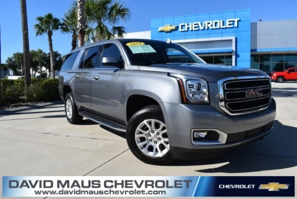 2019 GMC Yukon in Sanford, FL