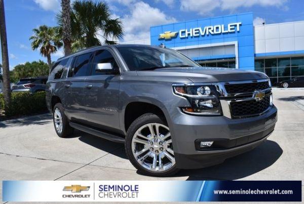 2020 Chevrolet Suburban in Sanford, FL