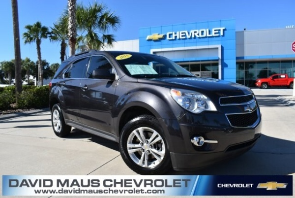 2015 Chevrolet Equinox in Sanford, FL
